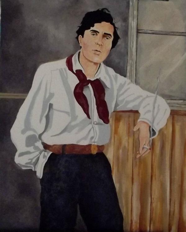 Amedeo Modigliani - Image 0