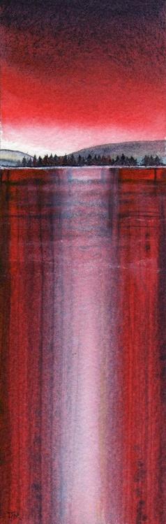 Red Loch 1. - Image 0