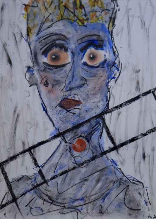 Witness V (Ich sehe nicht die Stunde) (2014)