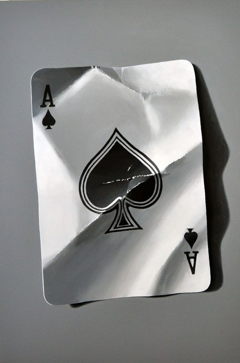 Ace of Spades - Image 0