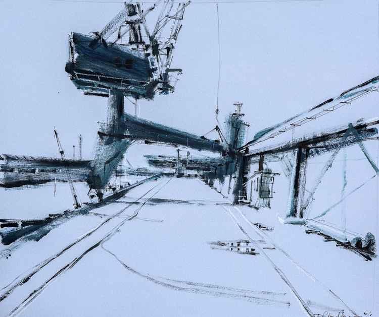 Dock I