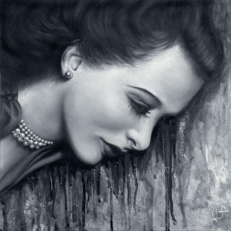 Hedy Lamarr, 1940 - Image 0
