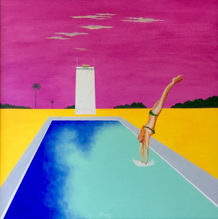 The pool (3) - Image 0