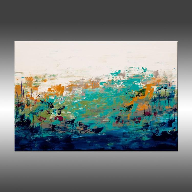 Blue Lake 6 - Image 0