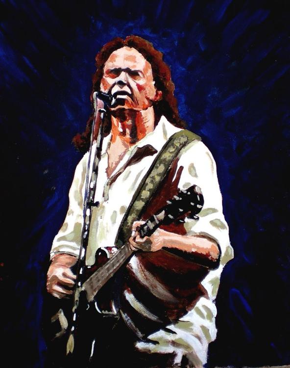 Lead Guitarist - Image 0