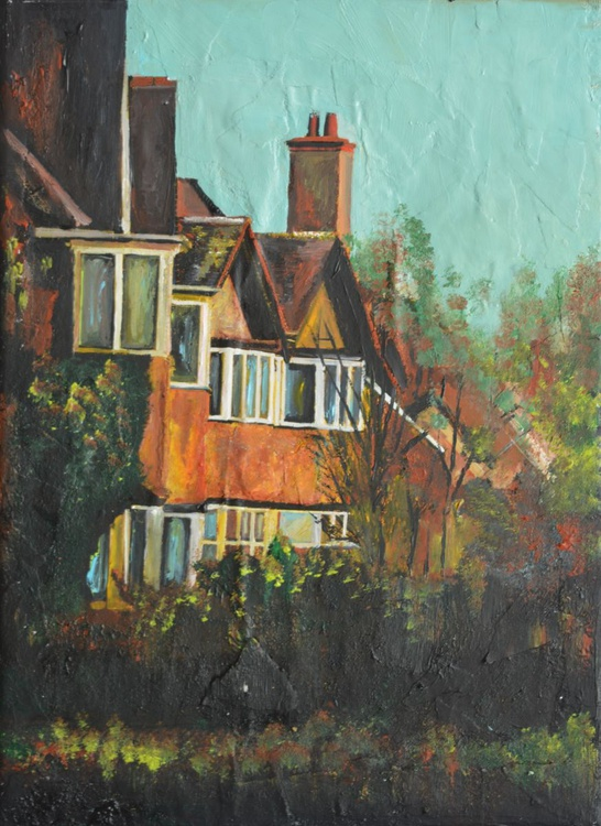 Hull, Garden Village - Image 0