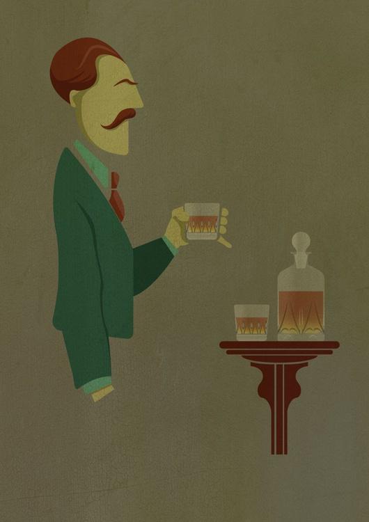 Whiskey - Image 0