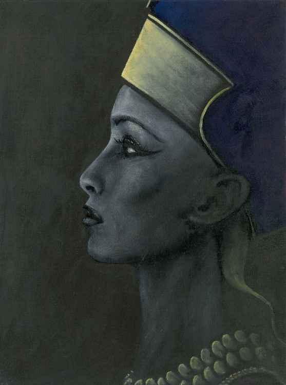 Nefertiti -
