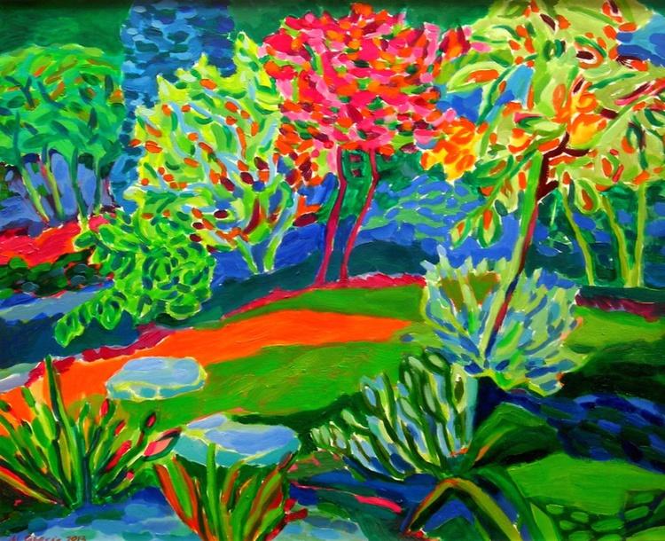 A piece of Eden - Image 0