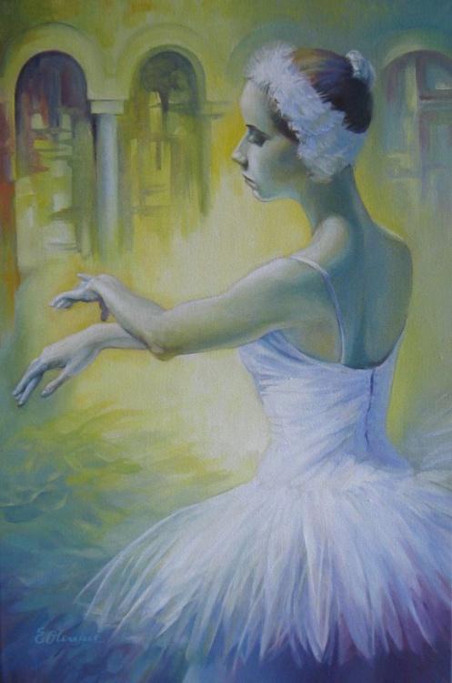 Swan dance - Image 0
