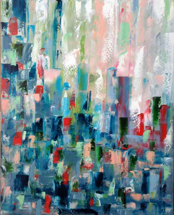 City of Abstraction -