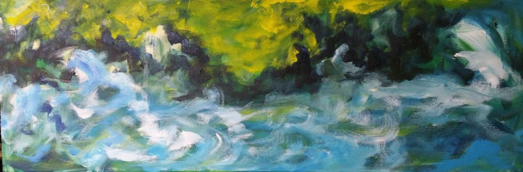 """""""Stormy Wether"""" - Image 0"""