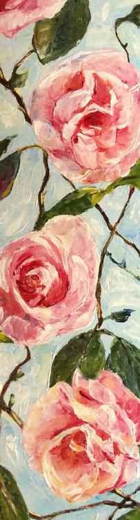 Summer Roses -