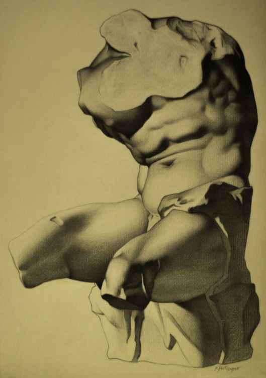 Torso of Belvedere -