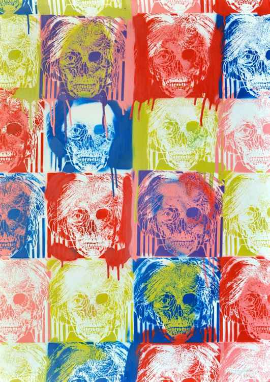 Warhol still not dead -
