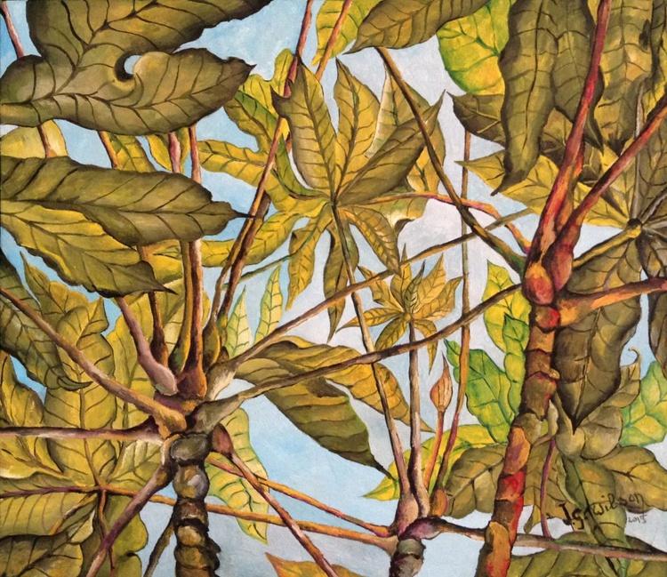 Leaves n. 1 - Image 0