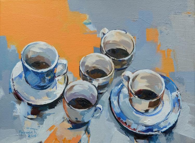 coffee cups - Image 0