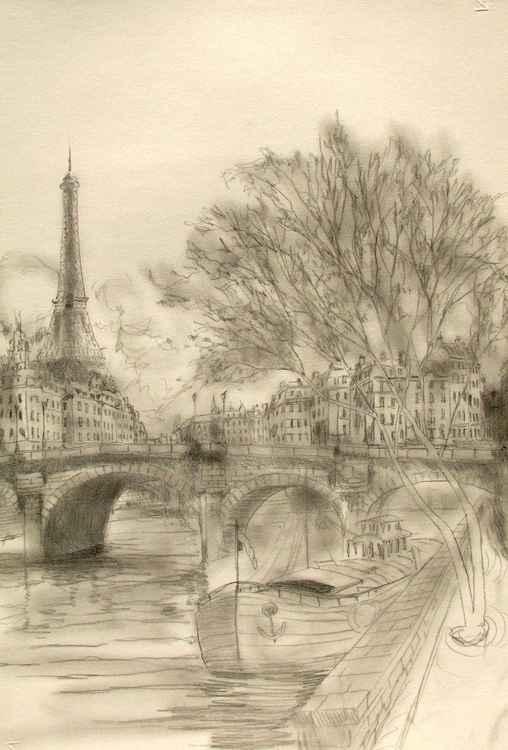 Paris #N6557 -