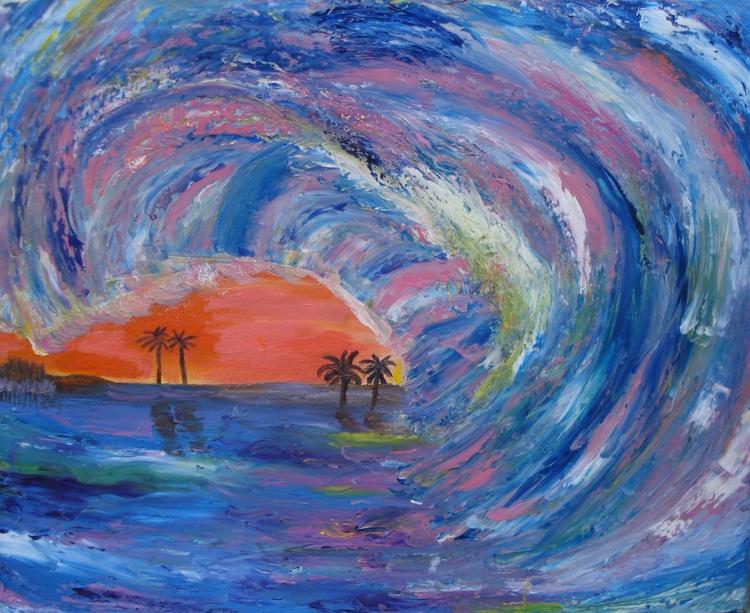 Surf's Up - Image 0