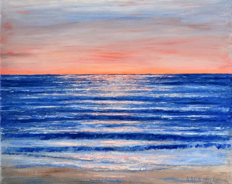 Sunset 2 - Image 0