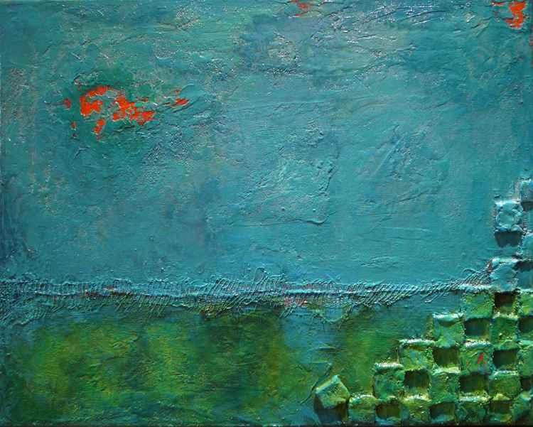 Ocean Dreams -