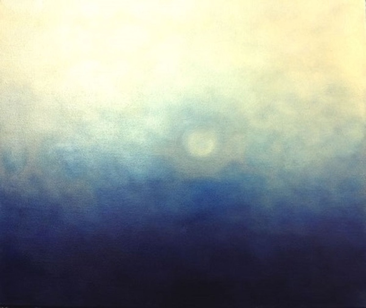 Ethereal Blue Moon - Image 0