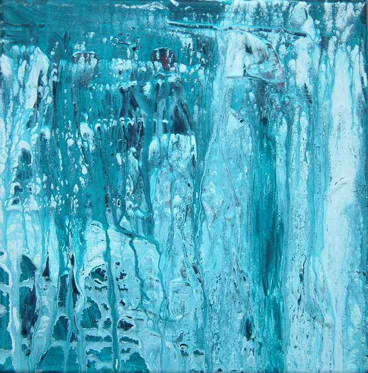 Untitled Abstract #27 -