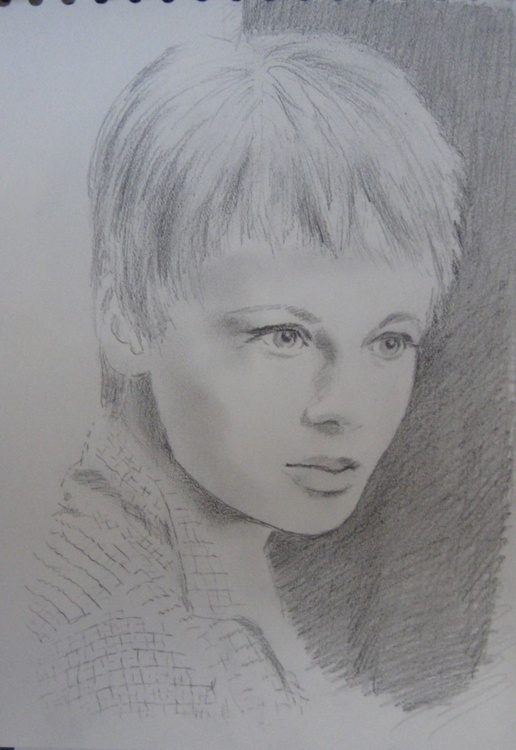 Sketch One - Image 0