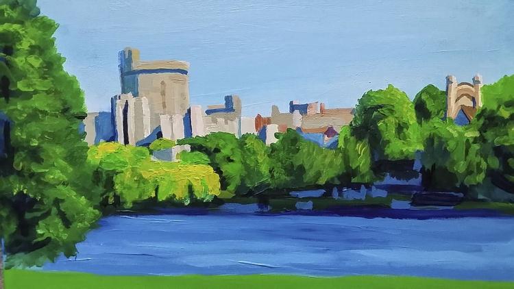 Windsor Castle - Image 0