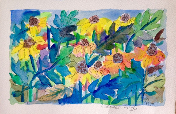Sunflower Patch - Image 0