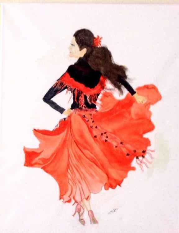 Gypsy Dance -