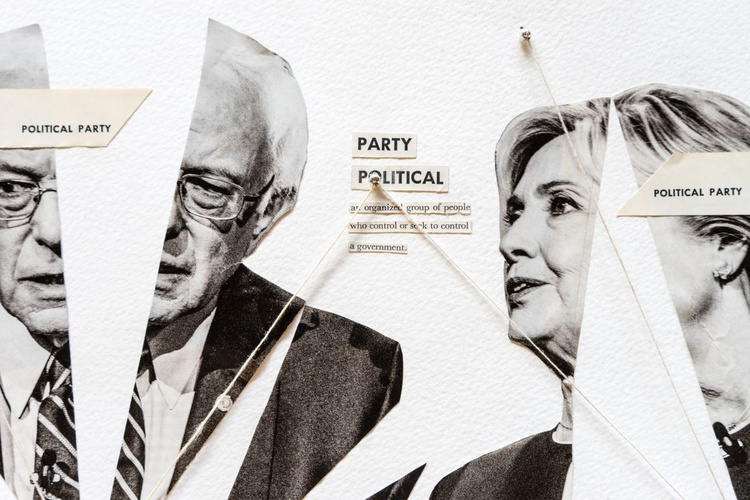 Party Political - Image 0