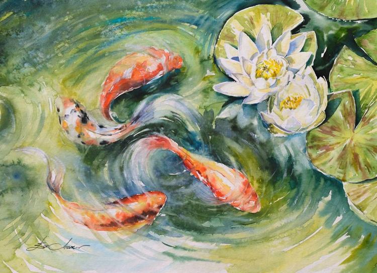 Goldfishes - Image 0