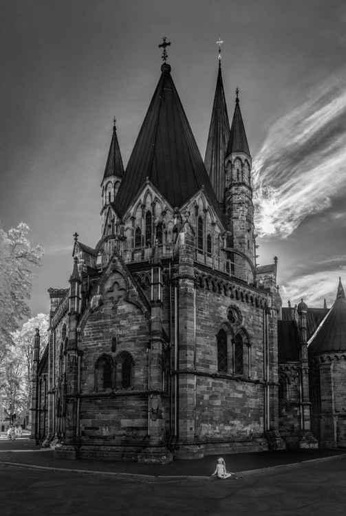 Nidaros Cathedral -