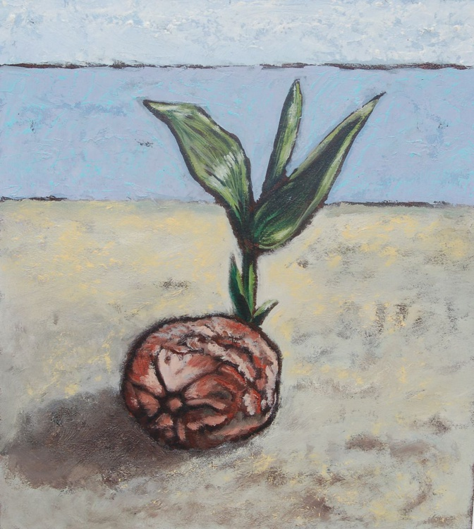 """Seedling""  6/6 - Image 0"