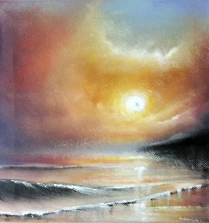 Sunset surf - Image 0
