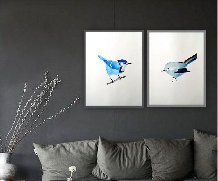 Birds - Image 0