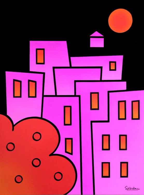"""""""City Nights"""" -"""