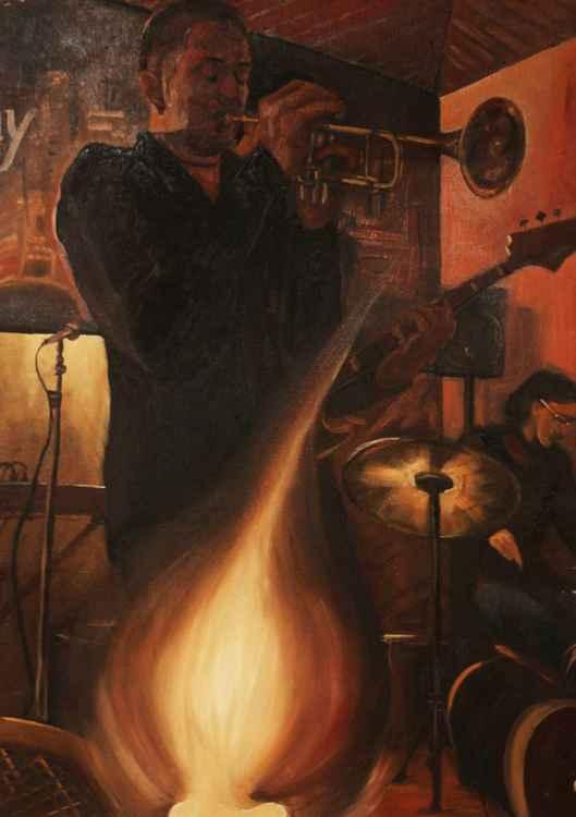 Trumpetist -