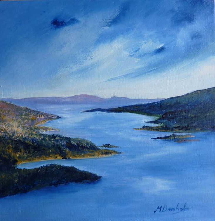 The Kyles of Bute - Image 0
