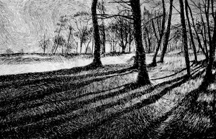 Fingerprint - Les ombres - Image 0