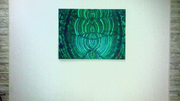 The mysterious luxury of malachite - Image 0