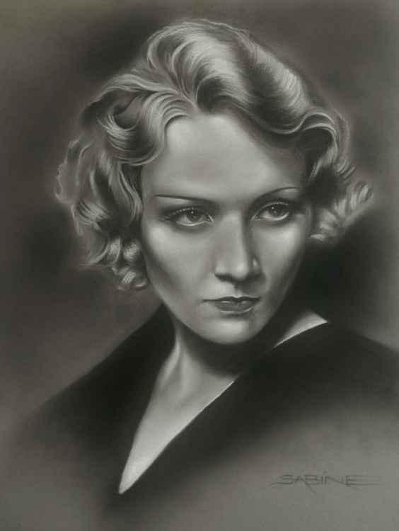 Marlene -