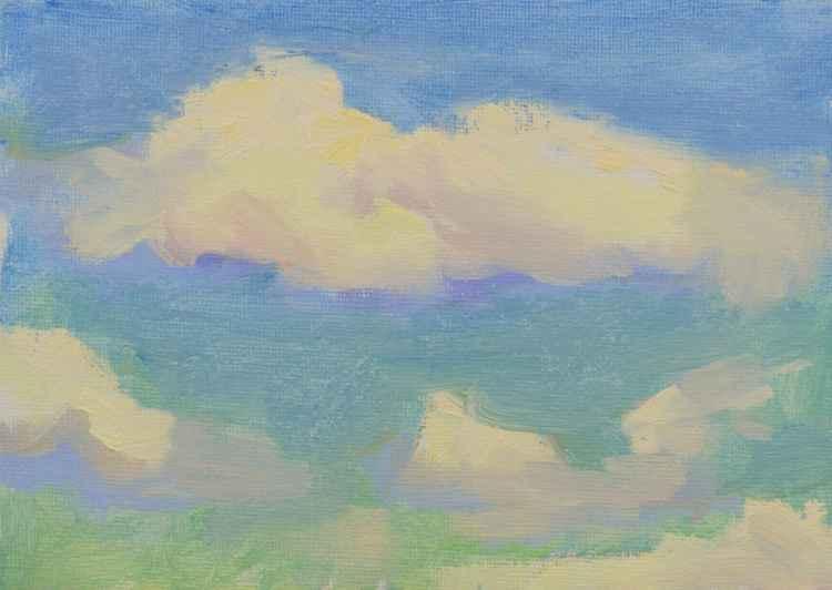 Cloud Study 37