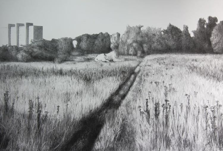 Chimera of suburban wasteland - Image 0