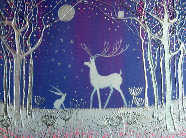 White Stag - Image 0