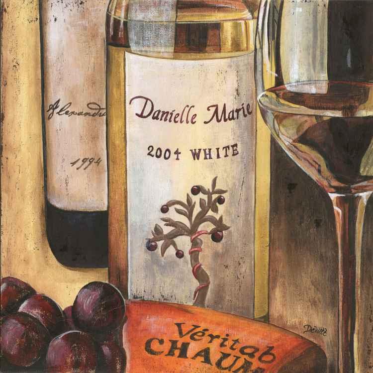 Danielle Marie Wine