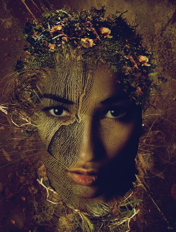 GOLDEN LADY - Image 0