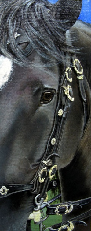 Stallion Slice - Image 0