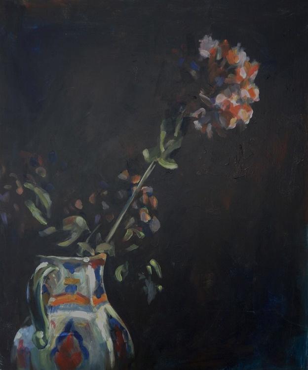 The Hydrangea stems - Image 0